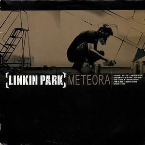 Linkin Park Meteora Vinyl LP Album At Discogs