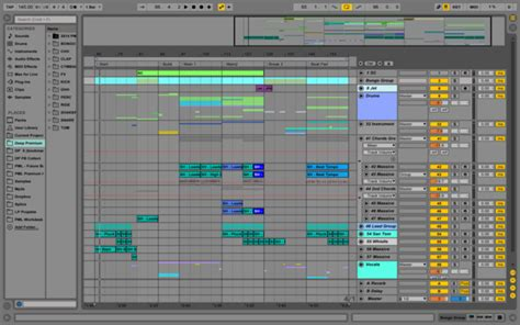 ableton trap templates future trap ableton live template holo inspired pml