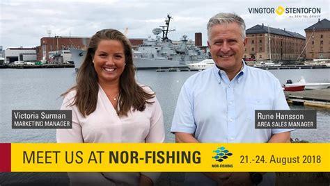 trolin test 2018 nor fishing 2018 zenitel