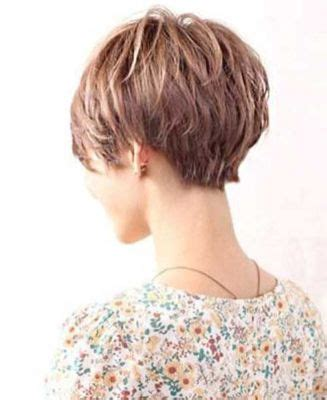 Pixie Hairstyles Back View by 60 Stylist Back View Pixie Haircut Hairstyle Ideas