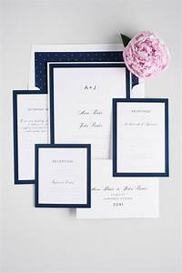 sophisticated navy wedding invites wedding invitations With wedding invitation marine design