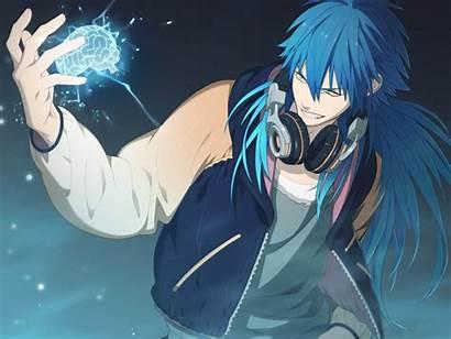 Anime Boys Wallpapers Boy Cool Manga Power