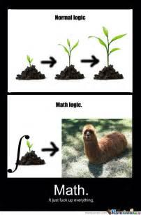 Math Exam Meme