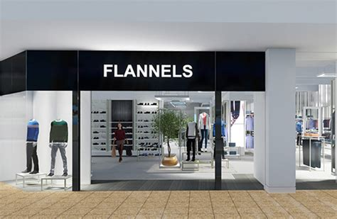 meadowhall welcomes flannels and a host of other premium