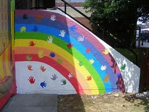 Delightful wall decoration ideas for preschool