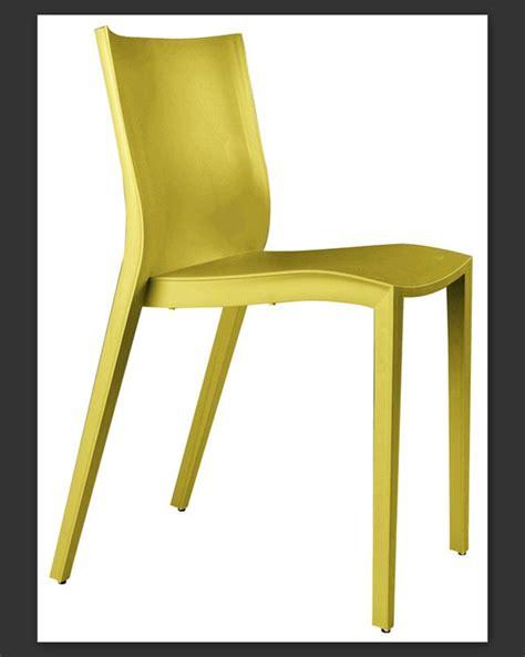 philippe de la chaise offre xo pack chaises slick slick de philippe starck