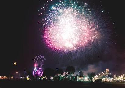 Carnival 4th July