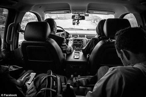 Uber's Josh Mohrer 'disciplined' For Privacy Violation