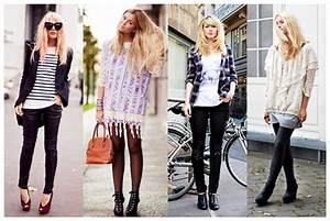 Tenue A La Mode : blog de her mode page 17 mode cie ~ Melissatoandfro.com Idées de Décoration