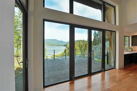 Door - Window : Terrace Swing Doors, Patio Doors