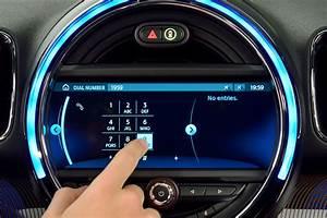 Mini Navi Update : mini s new touchscreen navigation is a huge upgrade 2015 ~ Jslefanu.com Haus und Dekorationen