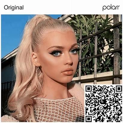 Polarr Filters Filter Aesthetic Brown Picsart Wattpad