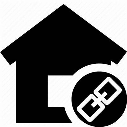 Icon Address Cancel Building Warning Settings Link