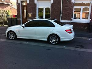 Mercedes Classe C Blanche : vitres teintee c 220 classe c mercedes forum marques ~ Maxctalentgroup.com Avis de Voitures