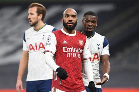 Tottenham Hotspur v Arsenal Premier League #20367418 ...