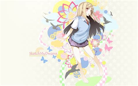 Anime Pet Wallpaper - sakurasou no pet na kanojo wallpapers pictures images
