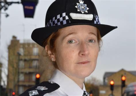 camden  islington police merger chief keen  deploy