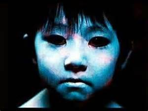 Little Boy From the Grudge