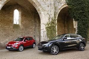 Maserati Prix Neuf : maserati levante vid o exclusive du plus chic des suv italiens l 39 argus ~ Medecine-chirurgie-esthetiques.com Avis de Voitures