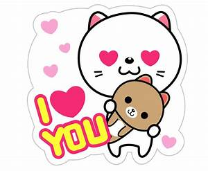 Viber Stickers Love | www.pixshark.com - Images Galleries ...