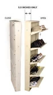 kitchen shelf organizer ideas best 25 shoe racks ideas on diy shoe storage