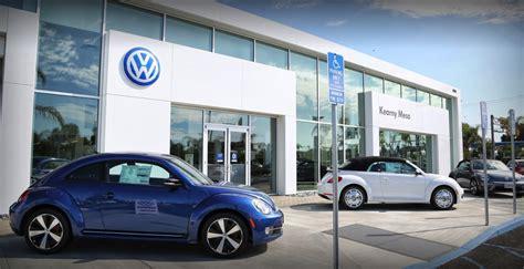 Suzuki Car Dealers Near Me by Find The Volkswagen Dealership Near Me In San Diego Ca