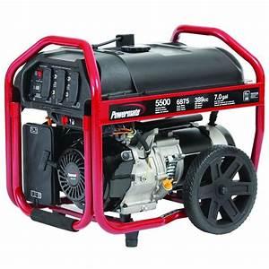 Powermate Pm0125500