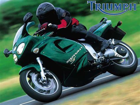 triumph sprint st 955i 2002 triumph sprint st 955i onewheeldrive net