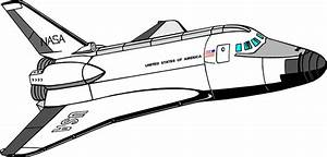 Missile clipart nasa - Pencil and in color missile clipart ...