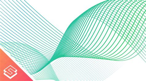 Line Designer by Inkscape Tutorial Cool Abstract Lines
