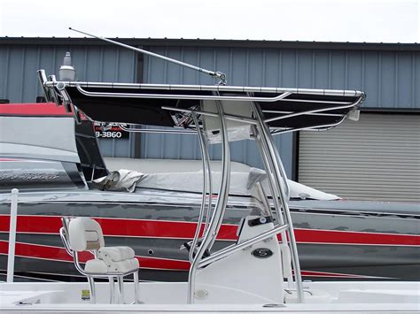 Sportsman Boats T Top by Sportsman T Tops For Center Consoles Photo Gallery