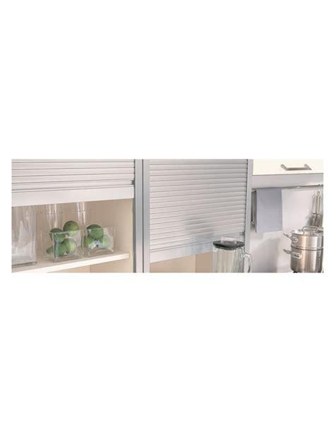 Kitchen Door 500 X 720 by Mtdk720x500 Metallic Rehau Tambour Door Kit Suits 720 X