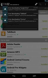 error downloading with appcake With documents download error