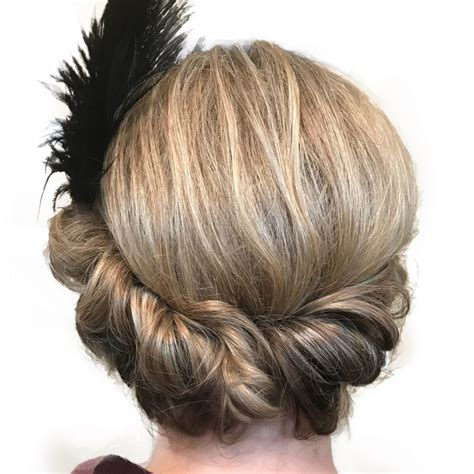 Easy 20s Hairstyles by Vintage Glam 18 Roaring 20s Hairstyles