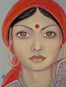 Bindi | Ethnic Jewels Magazine