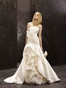 7 stunning new wedding dresses from white by vera wang With white by vera wang wedding dress