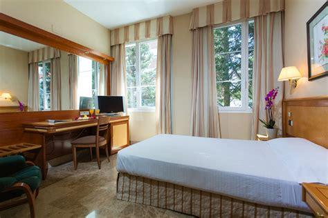 habitacion individual hotel vp jardin de tres cantos
