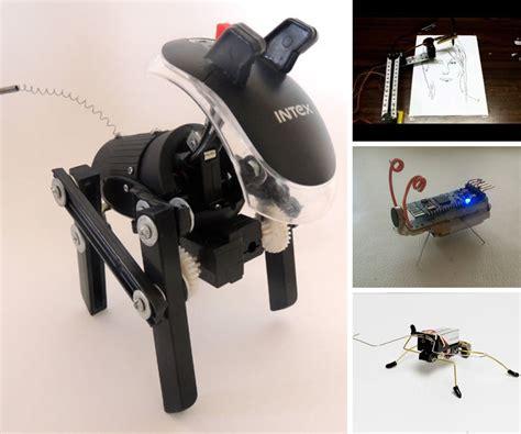 Robotics - Instructables