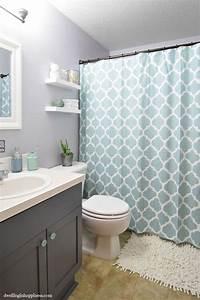 best apartment bathroom decorating ideas on pinterest With small apartment bathroom decorating ideas
