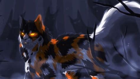 wald der finsterniswarrior cats