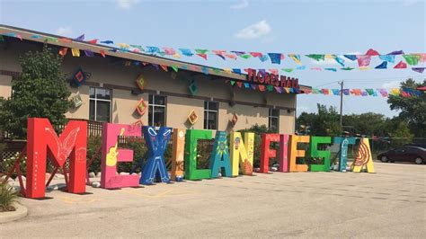 Mexican Fiesta fundraises for scholarships while ...
