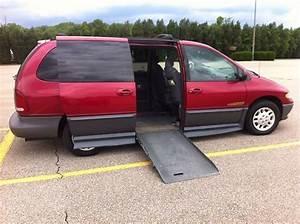 Purchase Used 1997 Dodge Grand Caravan Se Mini Passenger