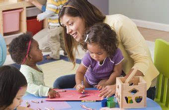 conduct  parent interview   home day care