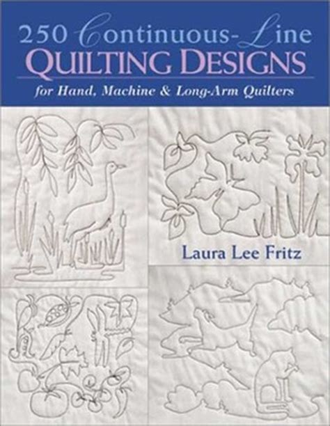 continuous  quilting designs  hand machine long arm quilters  laura lee fritz