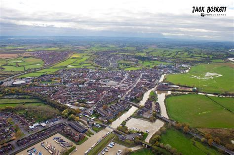 tewkesbury aerial photographs jack boskett media