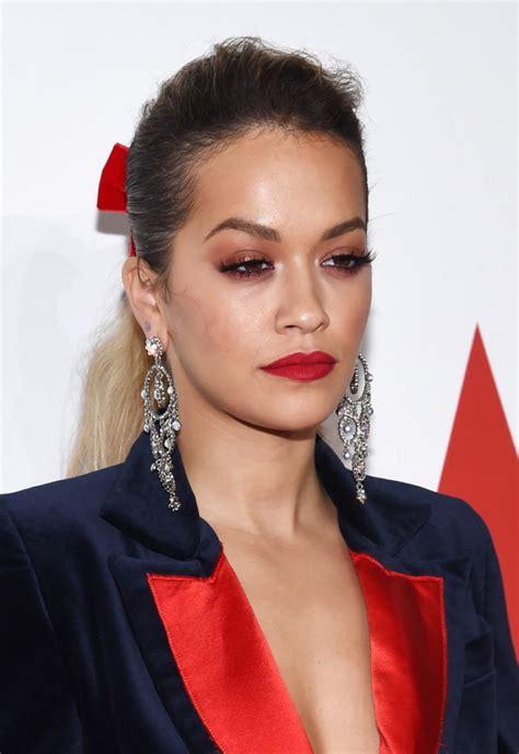 Rita Ora - Samsung Annual Charity Gala 2017 in NYC ...