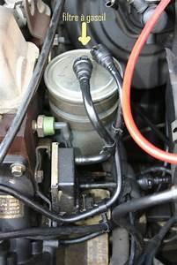 Purge Filtre A Gasoil : changement filtre a gasoil ford fiesta diesel auto ~ Gottalentnigeria.com Avis de Voitures