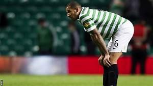 BBC Sport - Celtic suffered fatigue against St Johnstone ...