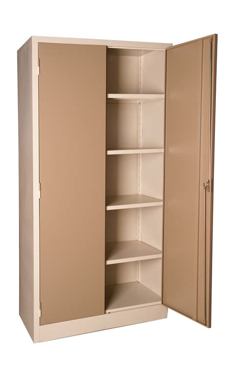 Cupboard With Shelves by 4 Shelf Stationery Cabinet 187 Mr Shelf Shelving Racking