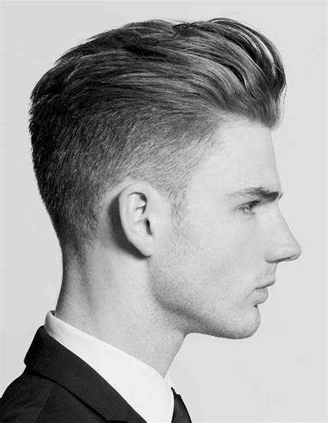Hip Boy Hairstyles by Trendy Mens Haircuts 2015 Mens Hairstyles 2018